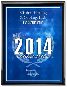 Air Conditioning Service, Repair and Installation Contractor Mission Heating & Cooling, Tucson AZ -  Best Heating, Ventilating, and Air Conditioning  Contractor for Sahuarita, Arizona in 2014